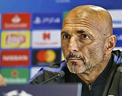 Inter-coach Spalletti: 'Duel met PSV mijn belangrijkste sinds ik hier ben'