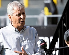 Duitse pers gaat los na 'cryptisch' interview Lucien Favre