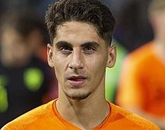 Ludovit Reis wéér stap dichterbij Barcelona-debuut