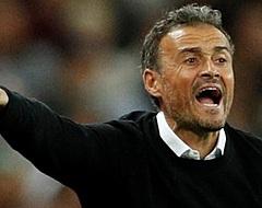 'Luis Enrique na inktzwarte periode weer bondscoach Spanje'