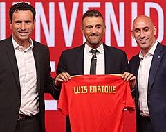 Luis Enrique: 'Hij komt het dichtst in de buurt van Messi'