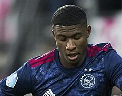 """Ajax-reserve klopt op de deur: """"Beter dan Zeefuik"""""""