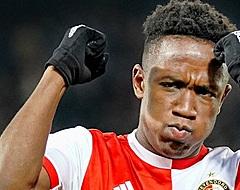 'Feyenoord totaal verrast door interessant Sinisterra-bod'