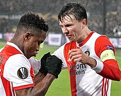 Feyenoord-publiekslieveling Sinisterra geeft openhartig interview: 'Super mooi'