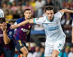 Italiaans medium deelt cijfers uit aan PSV-spelers: één onvoldoende