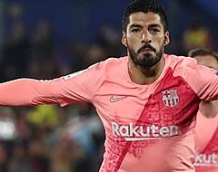 'FC Barcelona wint transferoorlog en heeft opvolger Luis Suárez binnen'