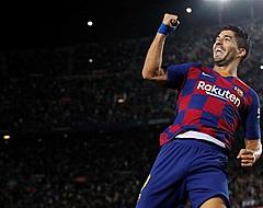 Barcelona heeft vervanger Suárez op het oog