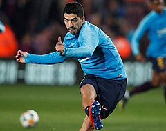 'Ajax krijgt belangrijk transfernieuws over Luis Suárez'