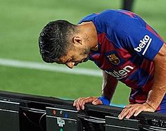 'Barcelona moet drastische Suárez-beslissing nemen'