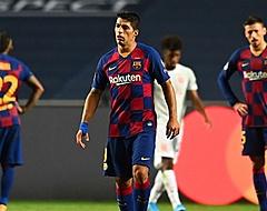 'Luis Suárez na blamage buitenkansje voor Ajax'