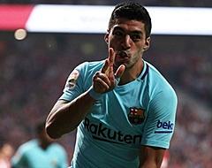 VIDEO: Suárez breekt de ban na heerlijke aanval