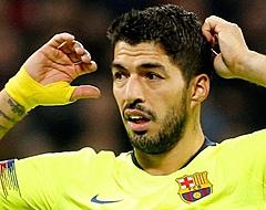 "Twitter explodeert om Suárez: ""Stuur hem weg!"""