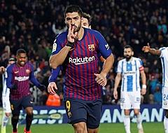 Barcelona houdt het lang spannend, maar wint wel van Leganés