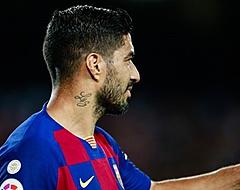 'Barcelona stelt keiharde deadline voor Suárez-opvolger'