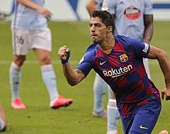 'Suarez wijst recorddeal af: acht miljoen per jaar'