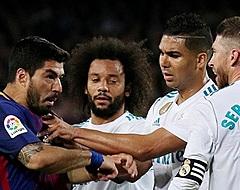 UPDATE: 'Barça en Real willen niet verplaatsen naar Madrid'