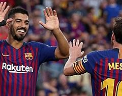 'Barcelona heeft tien jaar lang last na afwijzen wereldster'