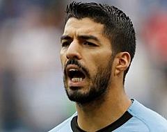 'Suárez weet al wie FC Barcelona eerst gaat aantrekken'