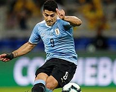 Suárez en co beginnen goed aan Copa América