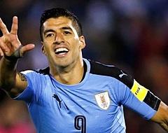 'Vrees Suárez blijkt gegrond: Barça maakt transferplan'