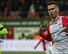 Willem II lijdt voor derde keer op rij puntenverlies, Emmen maakt er vier
