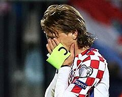 'Modric heeft alarmerend nieuws voor Real richting El Clasico'
