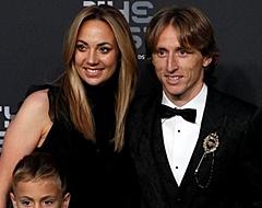 Luka Modric uitgeroepen tot Wereldvoetballer van het Jaar