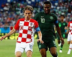 Luka Modric verrast met ontboezeming bij FIFA over Internazionale