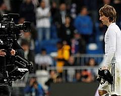 'Real Madrid-duo maakt verrassende move naar Serie A'