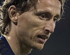 'Modric wacht geduldig op duidelijkheid rondom Odegaard'