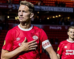 PSV volgend jaar mogelijk met andere spits dan Luuk de Jong