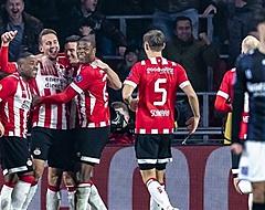 De Jong baalt: 'Achteraf hadden wij ook verder uit kunnen lopen op Ajax'