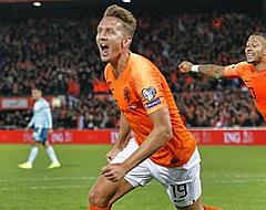 'Die goal was zó belangrijk: voor mij, de bondscoach en voor heel Nederland'
