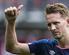 <strong>TRANSFERUURTJE: De Ligt en Luuk de Jong wekken verbazing, PSV wil Feyenoorder</strong>