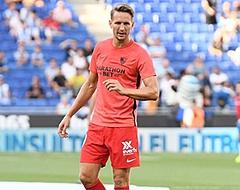 'Sevilla heeft nu al dramatisch nieuws voor Luuk de Jong'