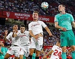 Kijkers Sevilla-Real tweeten massaal over Luuk de Jong
