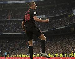 """La Liga-preses hekelt De Jong: """"Onbegrijpelijk en ontoelaatbaar"""""""