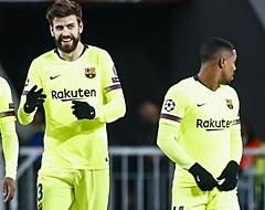 'Piqué koopt club en stelt oud-Ajacied aan als trainer'