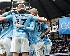 City wint mede dankzij heerlijke goal De Bruyne met 5-0
