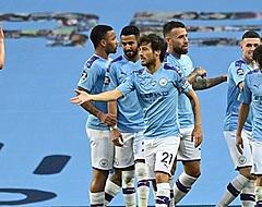 Man City revancheert zich met klinkende overwinning op Newcastle
