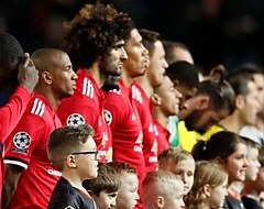 'Schoonmaak in Manchester: tiental mag United verlaten'