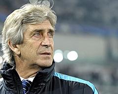 'Ervaren rot Pellegrini tekent voor twee jaar bij Real Betis'