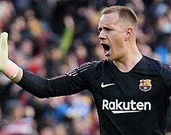 🎥 Ter Stegen redt Barça in Dortmund en stopt penalty van Marco Reus