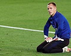 """Neuer voelt mee met ploeggenoot: """"Spijt mij een beetje voor Marc-André"""""""