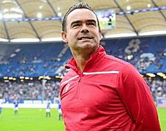 'Overmars is zeer gecharmeerd van PSV'er Doan'