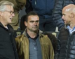 Ajax-aanhang eist aankoop van Overmars: 'Deze winter nog'