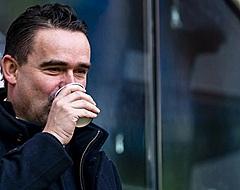 'Ajax krijgt duidelijkheid over potentiële toptransfer'