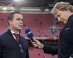 'Ajax in 2020 misschien wel kansrijker voor dubbelslag'