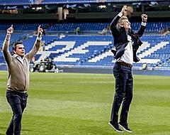 Ajax maakt lucratieve sponsordeal officieel bekend