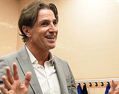"""Van Hintum: """"De markt in Nederland is gek geworden"""""""